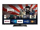 ok. Fire TV Smart, 4K Ultra HD Fernseher, Alexa Sprachsteuerung, Triple Tuner, HDR (50')
