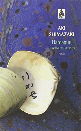 Hamaguri (babel): Le Poids des secrets