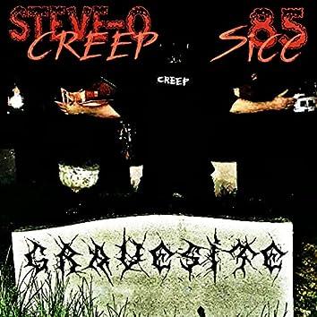 Gravesite (feat. 85 Sicc)