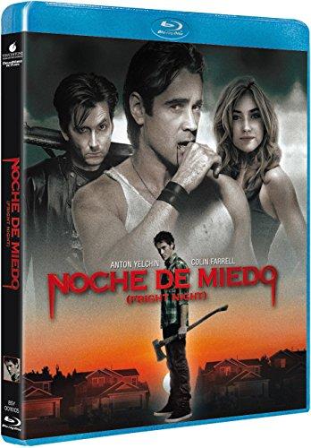 Noche de miedo [Blu-ray]