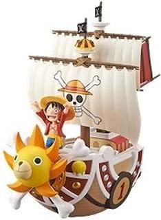 BanPresto - One Piece Mega World Collectible Special Figure