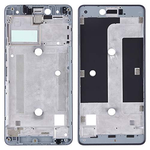 JIANGHONGYAN Accesorios telefonicos Placa de Bisel de Marco LCD de Carcasa Frontal para BQ Aquaris U Lite