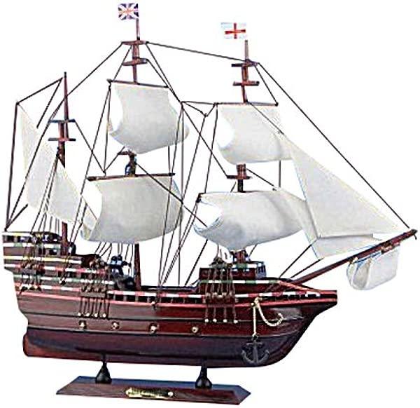 汉普顿航海花帆船 20