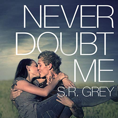 Never Doubt Me cover art