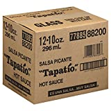 Tapatio Salsa Picante Hot Sauce, 10.0-Ounce (Pack...