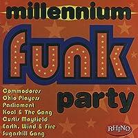 Millennium Funk Party by Various