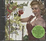 Santamental Journey: Pop Vocal Christmas Classics { Various Artists }