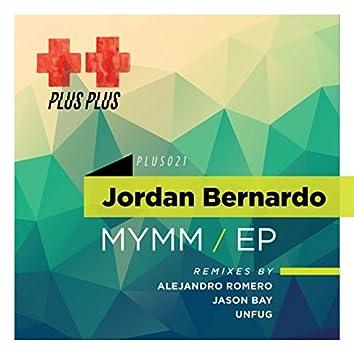 MYMM EP