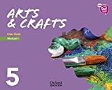 New Think Do Learn Arts & Crafts 5 Module 1. Class Book