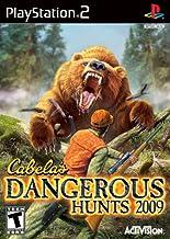 Cabela's Dangerous Hunts 2009