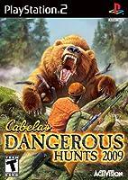 Cabelas Dangerous Hunts 09