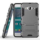 SCIMIN Samsung Galaxy Grand Prime Plus Case, Galaxy Grand