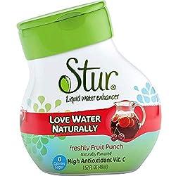Image of Stur Fruit Punch Water...: Bestviewsreviews
