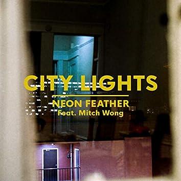City Lights (feat. Mitch Wong)