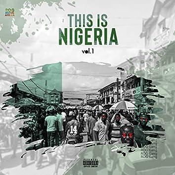 This Is Nigeria Vol. 1