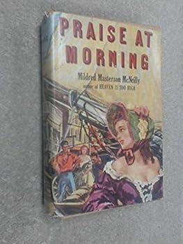 Hardcover Praise at morning Book