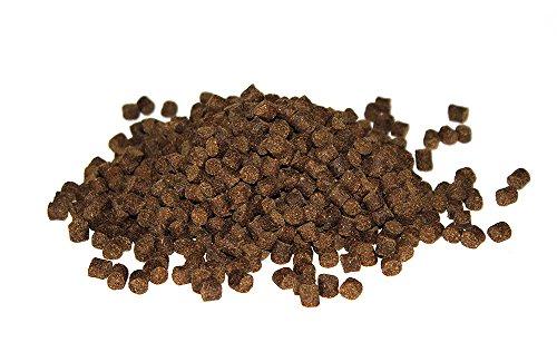 Warnicks Tierfutterservice Karpfenfutter sinkend 15 kg / 6mm
