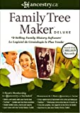 Amazon link for Family Tree Maker 2012