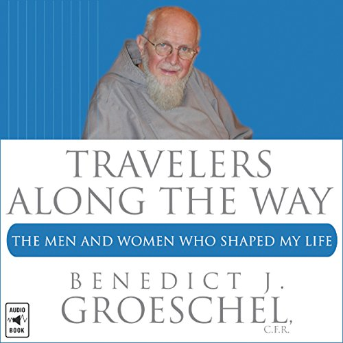 Travelers Along the Way audiobook cover art