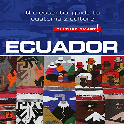 Ecuador - Culture Smart! cover art