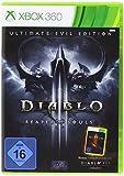 Diablo III - Ultimate Evil Edition [Importación Alemana]