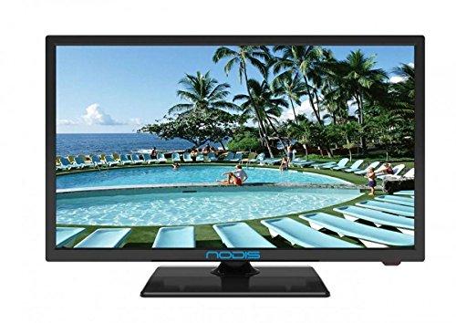 TV NODIS LED 24' DVBT2/C/S2 FUNZIONE HOTEL