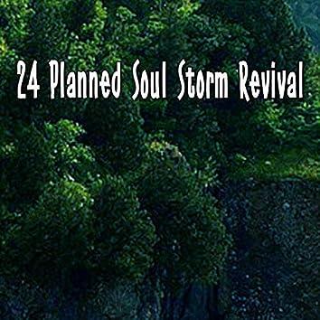 24 Planned Soul Storm Revival