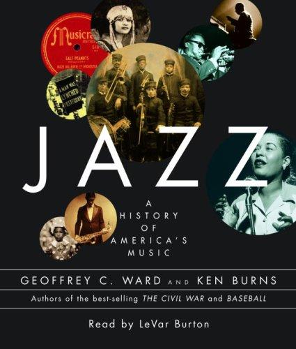 『Jazz』のカバーアート