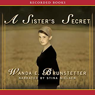 A Sister's Secret cover art