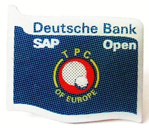 Deutsche Bank - SAP Open - Pin 23 x 21 mm