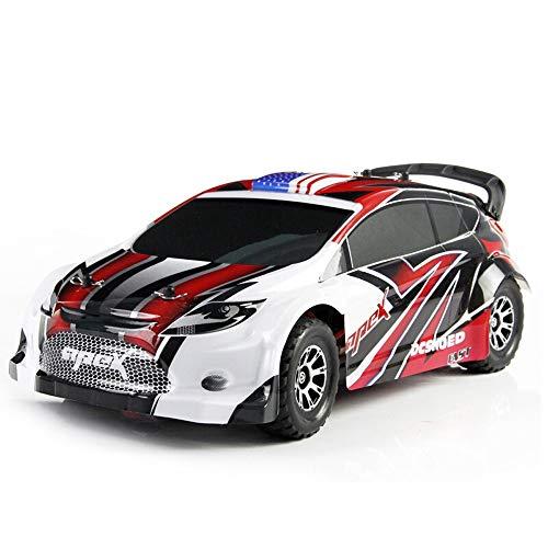 Ycco 2,4 GHz recargable del 1:18 4WD deporte profesional for adultos de...