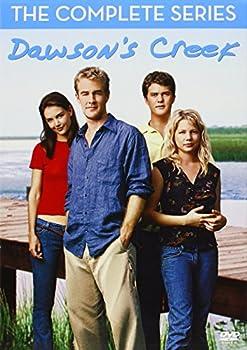 Dawson s Creek  The Complete Series
