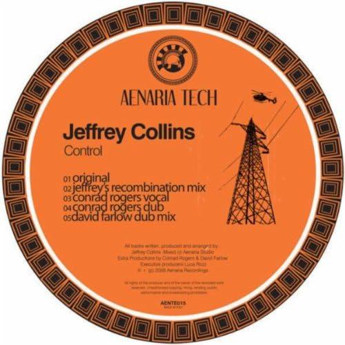 Jeffrey Collins
