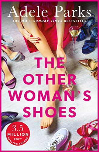 The Other Woman's Shoes: Is there such a thing as a perfect life...or the...