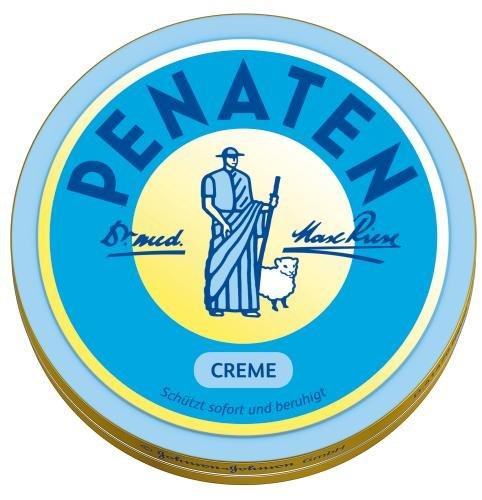 Penaten Baby Creme 50 ml, 2er Pack (2 x 50 ml)