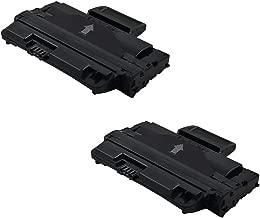 KSBIAO MLT-D209L ML-2855ND 2853 Cartucho de tóner SCX-4824FN, Compatible con Suministros de Impresora Samsung 4828HN, con Chip, Alto rendimiento-2-set