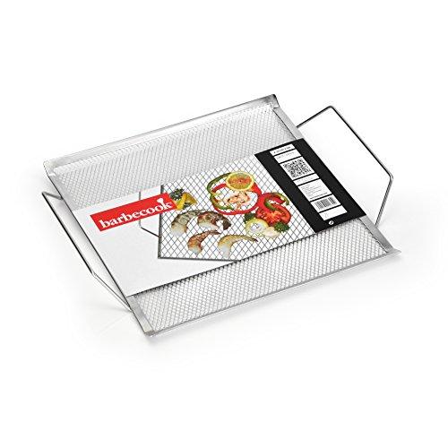 Barbecook 2230212000 Häppchengrillrost