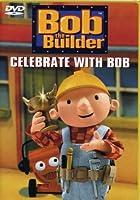 Bob the Builder - Celebrate With Bob [DVD] [Import]