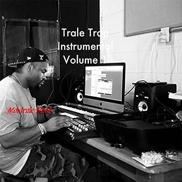 Traletrap Instrumental, Vol. 1