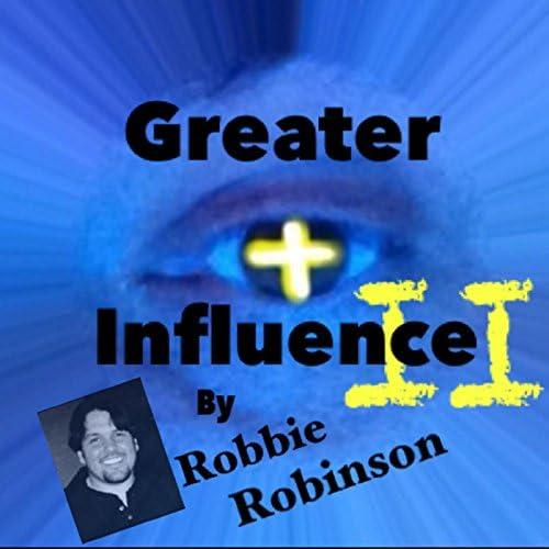 Robbie Robinson