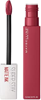 MAYBELLINE 美宝莲 Superstay Matte ink 80