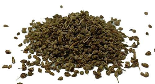 Semillas de Apio de Monte (Ajwain) - SPICESontheWEB 50g