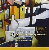 Spiral of Light Portuguese Music for Strings & Mar