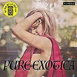 ピュア・エキゾチカ~魅惑のエキゾチック・サウンドの世界(2CD)