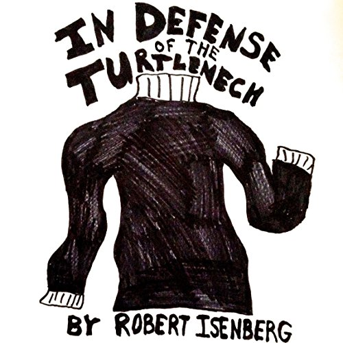 In Defense of the Turtleneck cover art