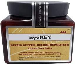 saryna key hair