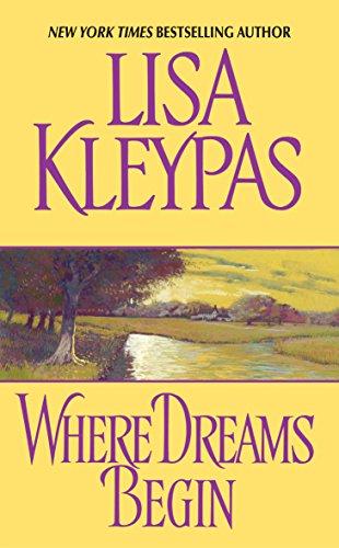 Read Where Dreams Begin By Lisa Kleypas