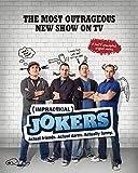 TianSW Impractical Jokers (24inch x 30inch/60cm x 75cm) Waterproof Poster No Fading