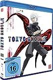 Tokyo Ghoul A (2. Staffel) - Vol. 1 [Blu-ray] [Alemania]
