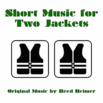 Short Music for Two Jackets